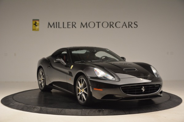 Used 2013 Ferrari California for sale Sold at Rolls-Royce Motor Cars Greenwich in Greenwich CT 06830 23