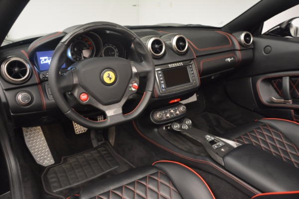 Used 2013 Ferrari California for sale Sold at Rolls-Royce Motor Cars Greenwich in Greenwich CT 06830 25