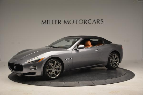 Used 2012 Maserati GranTurismo for sale Sold at Rolls-Royce Motor Cars Greenwich in Greenwich CT 06830 14
