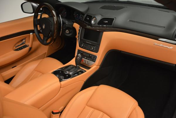 Used 2012 Maserati GranTurismo for sale Sold at Rolls-Royce Motor Cars Greenwich in Greenwich CT 06830 25