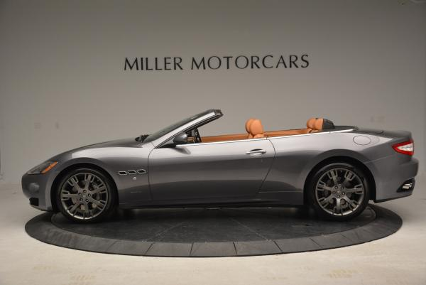 Used 2012 Maserati GranTurismo for sale Sold at Rolls-Royce Motor Cars Greenwich in Greenwich CT 06830 3