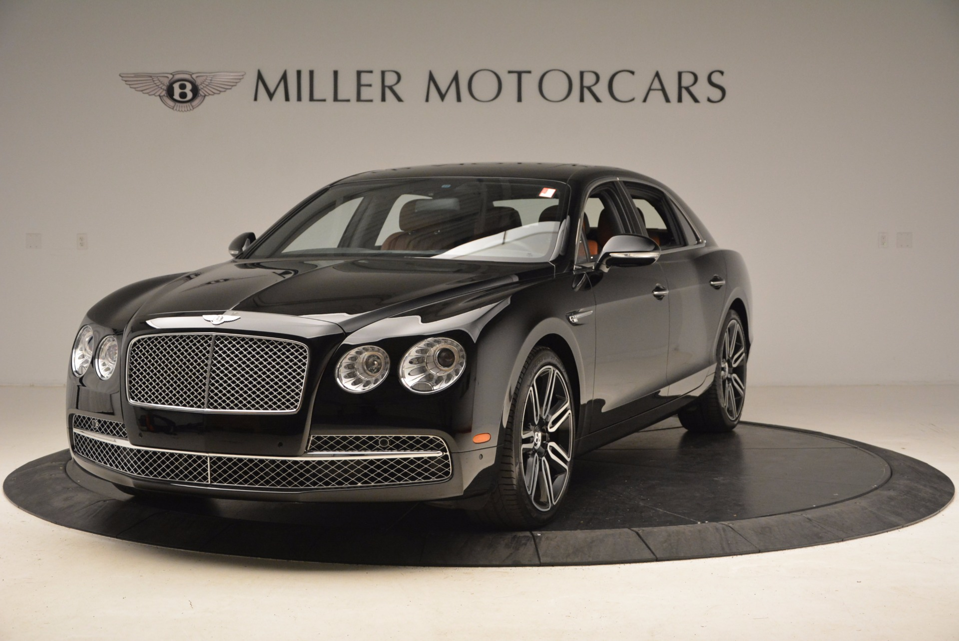 New 2017 Bentley Flying Spur W12 for sale Sold at Rolls-Royce Motor Cars Greenwich in Greenwich CT 06830 1