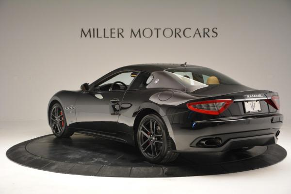 New 2016 Maserati GranTurismo Sport for sale Sold at Rolls-Royce Motor Cars Greenwich in Greenwich CT 06830 5