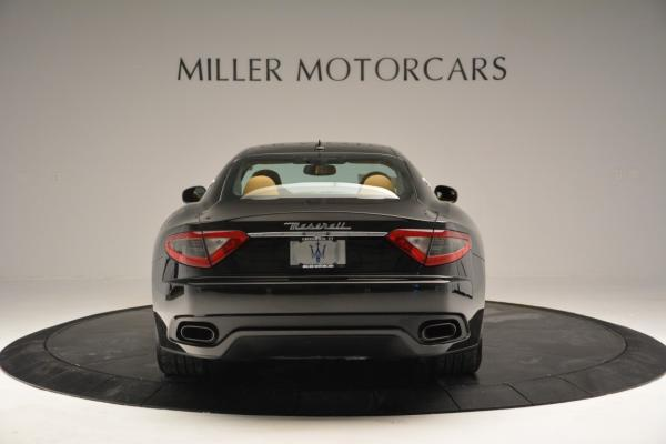 New 2016 Maserati GranTurismo Sport for sale Sold at Rolls-Royce Motor Cars Greenwich in Greenwich CT 06830 6