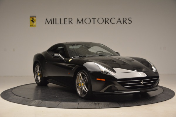 Used 2016 Ferrari California T for sale Sold at Rolls-Royce Motor Cars Greenwich in Greenwich CT 06830 23