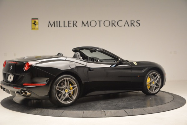 Used 2016 Ferrari California T for sale Sold at Rolls-Royce Motor Cars Greenwich in Greenwich CT 06830 8