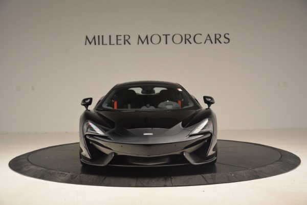 Used 2016 McLaren 570S for sale Sold at Rolls-Royce Motor Cars Greenwich in Greenwich CT 06830 12