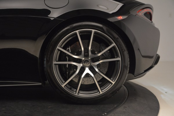 Used 2016 McLaren 570S for sale Sold at Rolls-Royce Motor Cars Greenwich in Greenwich CT 06830 13