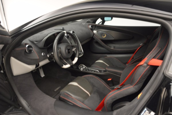 Used 2016 McLaren 570S for sale Sold at Rolls-Royce Motor Cars Greenwich in Greenwich CT 06830 15