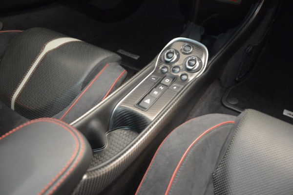 Used 2016 McLaren 570S for sale Sold at Rolls-Royce Motor Cars Greenwich in Greenwich CT 06830 23