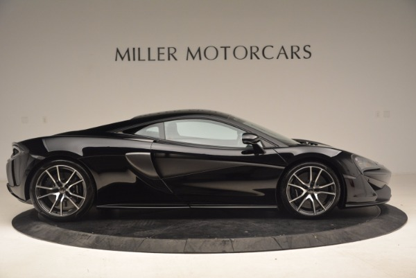 Used 2016 McLaren 570S for sale Sold at Rolls-Royce Motor Cars Greenwich in Greenwich CT 06830 9