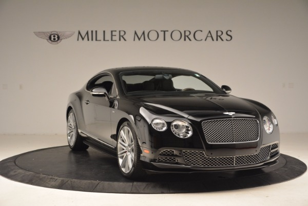 Used 2015 Bentley Continental GT Speed for sale Sold at Rolls-Royce Motor Cars Greenwich in Greenwich CT 06830 12