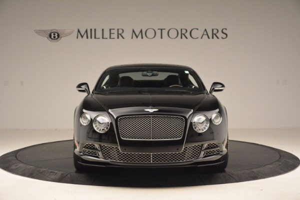 Used 2015 Bentley Continental GT Speed for sale Sold at Rolls-Royce Motor Cars Greenwich in Greenwich CT 06830 13
