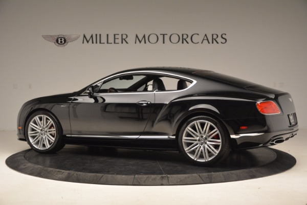 Used 2015 Bentley Continental GT Speed for sale Sold at Rolls-Royce Motor Cars Greenwich in Greenwich CT 06830 4