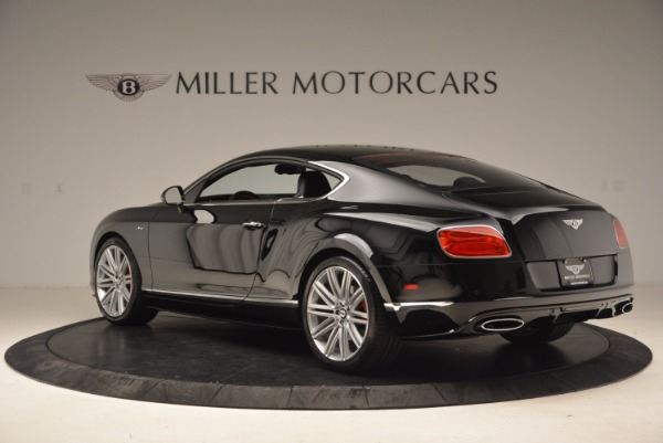 Used 2015 Bentley Continental GT Speed for sale Sold at Rolls-Royce Motor Cars Greenwich in Greenwich CT 06830 5
