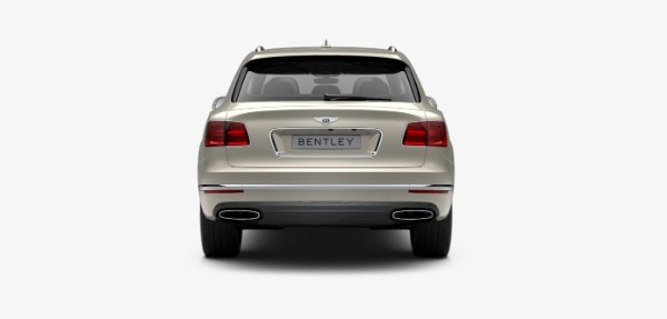 New 2018 Bentley Bentayga Signature for sale Sold at Rolls-Royce Motor Cars Greenwich in Greenwich CT 06830 4