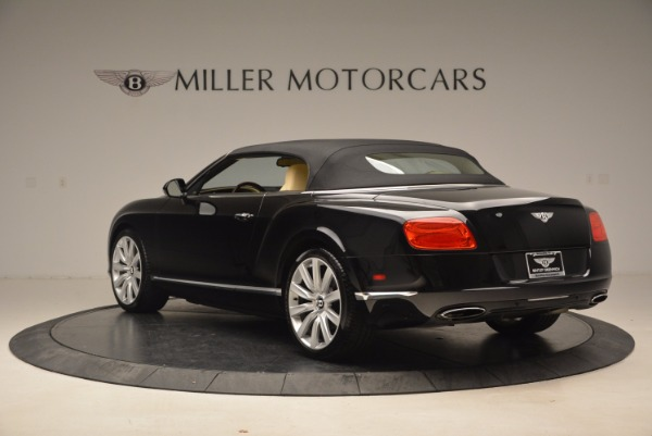 Used 2012 Bentley Continental GT W12 for sale Sold at Rolls-Royce Motor Cars Greenwich in Greenwich CT 06830 17