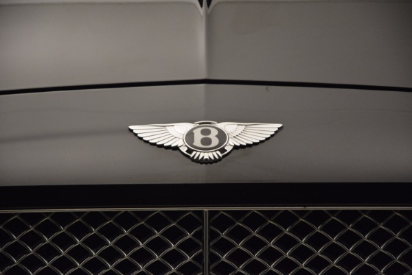 Used 2012 Bentley Continental GT W12 for sale Sold at Rolls-Royce Motor Cars Greenwich in Greenwich CT 06830 25