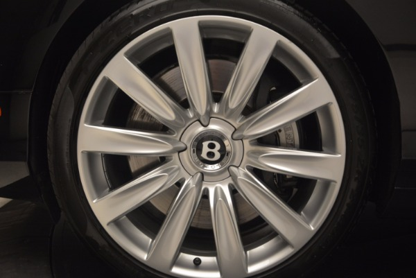 Used 2012 Bentley Continental GT W12 for sale Sold at Rolls-Royce Motor Cars Greenwich in Greenwich CT 06830 26
