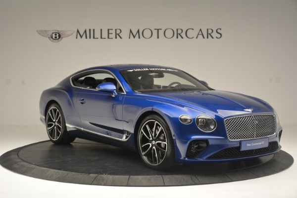 New 2020 Bentley Continental GT for sale Sold at Rolls-Royce Motor Cars Greenwich in Greenwich CT 06830 10