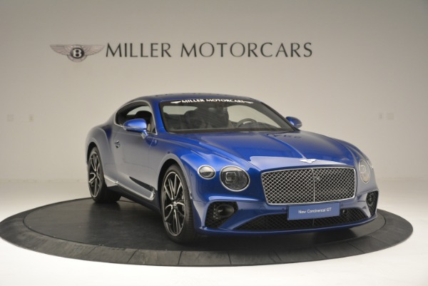 New 2020 Bentley Continental GT for sale Sold at Rolls-Royce Motor Cars Greenwich in Greenwich CT 06830 11