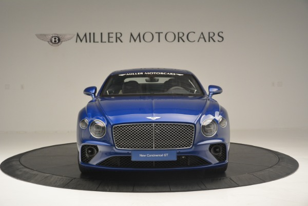 New 2020 Bentley Continental GT for sale Sold at Rolls-Royce Motor Cars Greenwich in Greenwich CT 06830 12