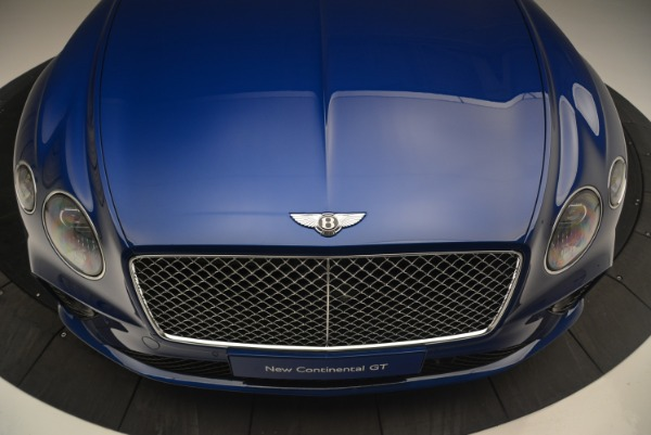 New 2020 Bentley Continental GT for sale Sold at Rolls-Royce Motor Cars Greenwich in Greenwich CT 06830 13