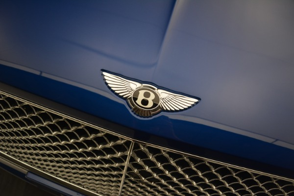 New 2020 Bentley Continental GT for sale Sold at Rolls-Royce Motor Cars Greenwich in Greenwich CT 06830 14