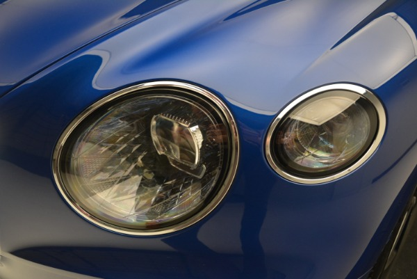 New 2020 Bentley Continental GT for sale Sold at Rolls-Royce Motor Cars Greenwich in Greenwich CT 06830 15