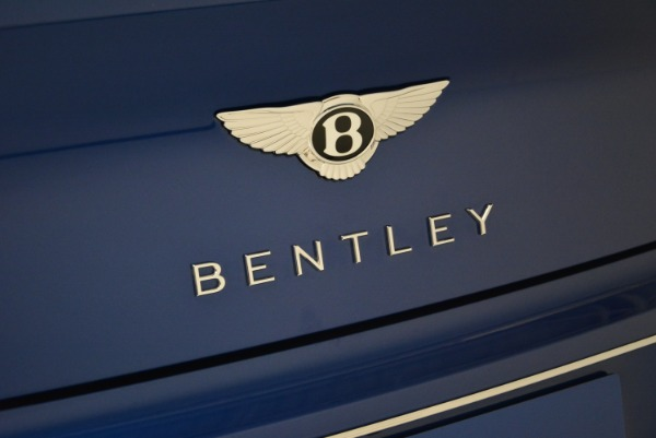 New 2020 Bentley Continental GT for sale Sold at Rolls-Royce Motor Cars Greenwich in Greenwich CT 06830 21