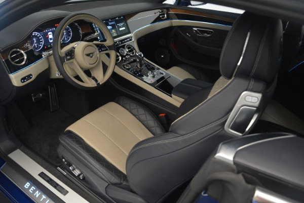 New 2020 Bentley Continental GT for sale Sold at Rolls-Royce Motor Cars Greenwich in Greenwich CT 06830 27