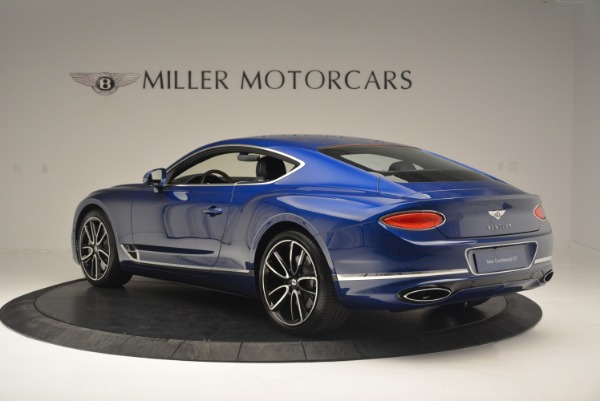 New 2020 Bentley Continental GT for sale Sold at Rolls-Royce Motor Cars Greenwich in Greenwich CT 06830 4