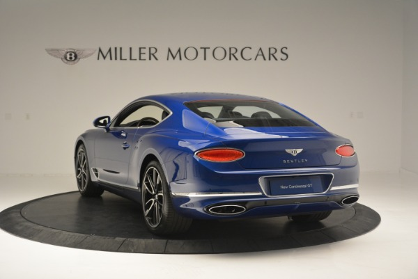 New 2020 Bentley Continental GT for sale Sold at Rolls-Royce Motor Cars Greenwich in Greenwich CT 06830 5