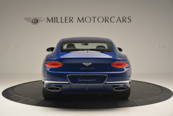 New 2020 Bentley Continental GT for sale Sold at Rolls-Royce Motor Cars Greenwich in Greenwich CT 06830 6