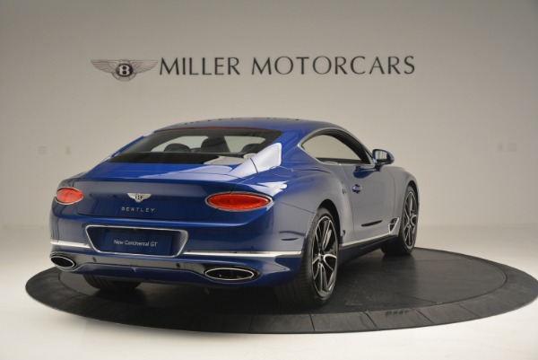 New 2020 Bentley Continental GT for sale Sold at Rolls-Royce Motor Cars Greenwich in Greenwich CT 06830 7