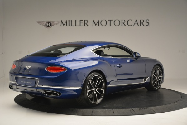 New 2020 Bentley Continental GT for sale Sold at Rolls-Royce Motor Cars Greenwich in Greenwich CT 06830 8