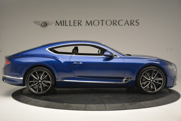 New 2020 Bentley Continental GT for sale Sold at Rolls-Royce Motor Cars Greenwich in Greenwich CT 06830 9