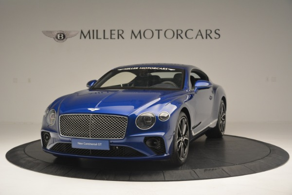 New 2020 Bentley Continental GT for sale Sold at Rolls-Royce Motor Cars Greenwich in Greenwich CT 06830 1