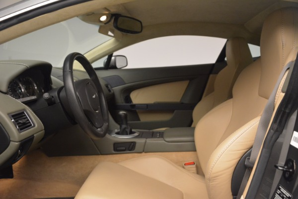 Used 2006 Aston Martin V8 Vantage for sale Sold at Rolls-Royce Motor Cars Greenwich in Greenwich CT 06830 13