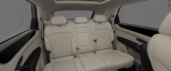 New 2018 Bentley Bentayga Signature for sale Sold at Rolls-Royce Motor Cars Greenwich in Greenwich CT 06830 9