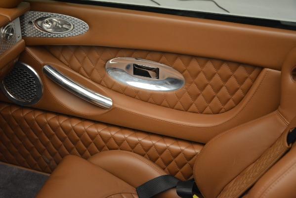 Used 2006 Spyker C8 Spyder for sale Sold at Rolls-Royce Motor Cars Greenwich in Greenwich CT 06830 20