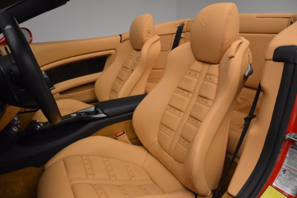 Used 2010 Ferrari California for sale Sold at Rolls-Royce Motor Cars Greenwich in Greenwich CT 06830 27