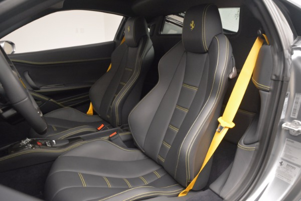 Used 2014 Ferrari 458 Italia for sale Sold at Rolls-Royce Motor Cars Greenwich in Greenwich CT 06830 15