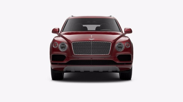 New 2018 Bentley Bentayga Activity Edition-Now with seating for 7!!! for sale Sold at Rolls-Royce Motor Cars Greenwich in Greenwich CT 06830 5