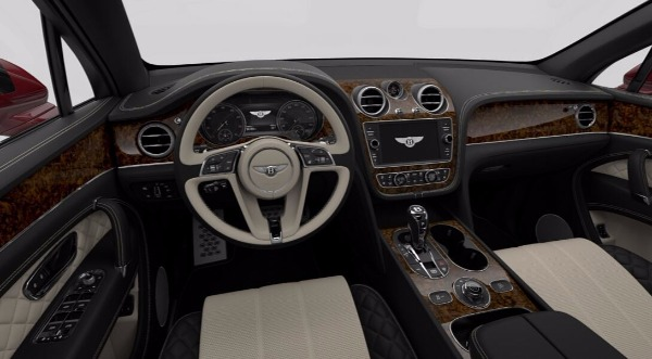 New 2018 Bentley Bentayga Activity Edition-Now with seating for 7!!! for sale Sold at Rolls-Royce Motor Cars Greenwich in Greenwich CT 06830 6