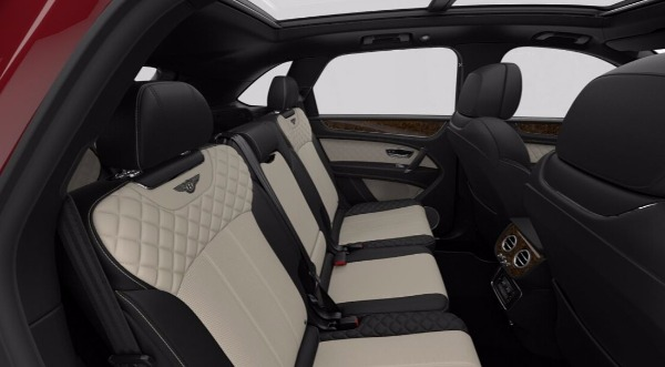 New 2018 Bentley Bentayga Activity Edition-Now with seating for 7!!! for sale Sold at Rolls-Royce Motor Cars Greenwich in Greenwich CT 06830 8