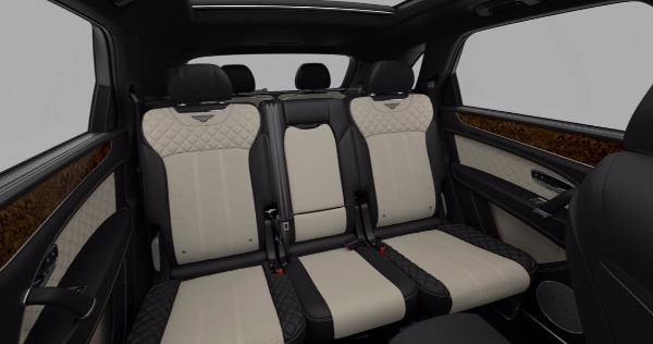 New 2018 Bentley Bentayga Activity Edition-Now with seating for 7!!! for sale Sold at Rolls-Royce Motor Cars Greenwich in Greenwich CT 06830 9