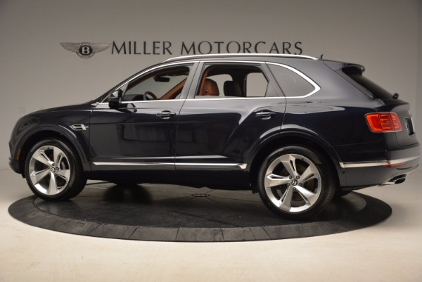 Used 2018 Bentley Bentayga W12 Signature for sale Call for price at Rolls-Royce Motor Cars Greenwich in Greenwich CT 06830 4