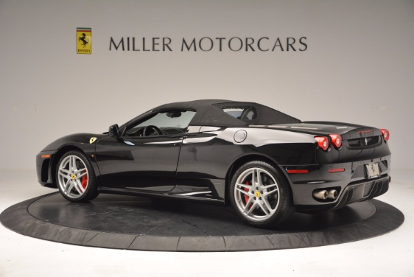 Used 2008 Ferrari F430 Spider for sale Sold at Rolls-Royce Motor Cars Greenwich in Greenwich CT 06830 16