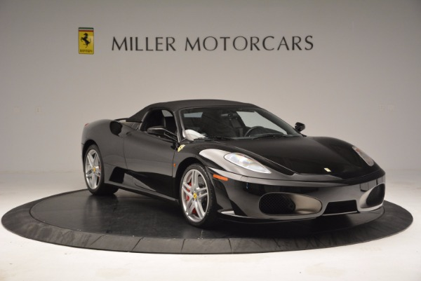 Used 2008 Ferrari F430 Spider for sale Sold at Rolls-Royce Motor Cars Greenwich in Greenwich CT 06830 23